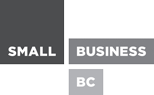 Small Business BC Logo